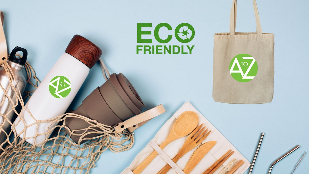 Why Companies Are Opting For Eco-Friendly Products